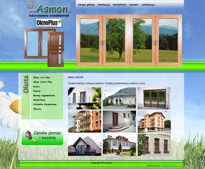 Asmon