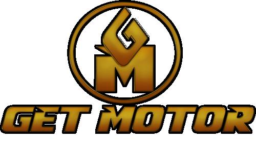 logo - części do samochodów