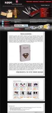 Zippo-Victorinox