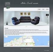 Strona www Ermameble