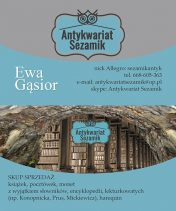 wizytowka-Antykwariat-Sezamik