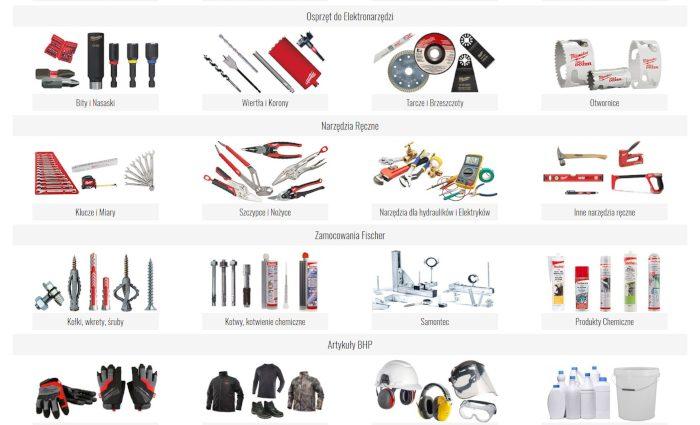 SAN-PRO sklep internetowy