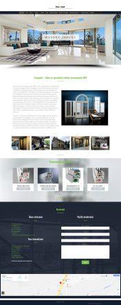 Fasmont – FASMONT lider w sprzedaży okien tarasowych HST -mini